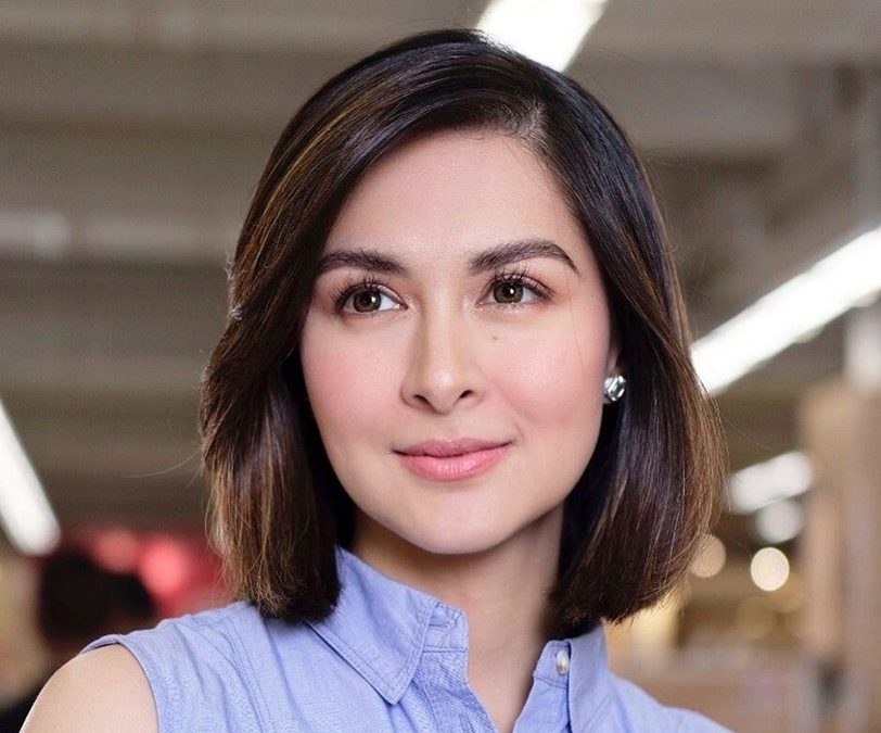 Marian Rivera to star in an ABS-CBN film?
