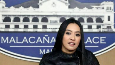 Photo of Mocha Uson appointed OWWA deputy executive director