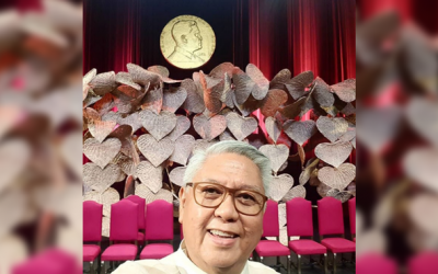 Music icon Ryan Cayabyab bags 2019 Ramon Magsaysay Awards