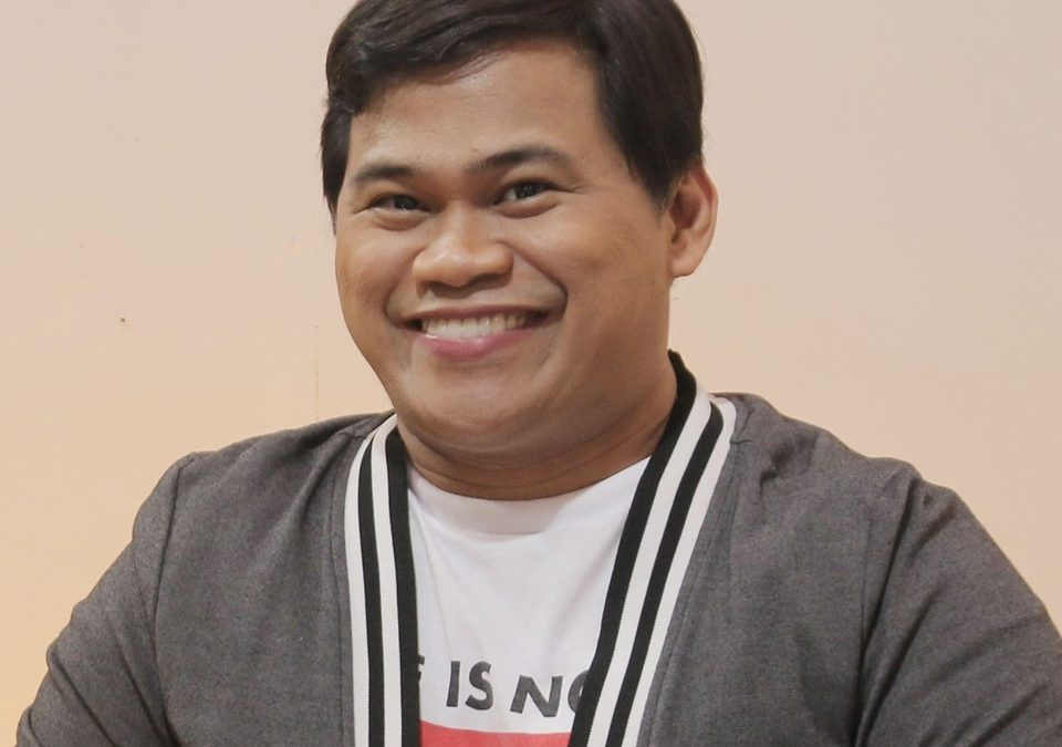 Ogie Diaz gives two cents on restroom issue