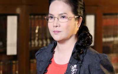 'Blame the trolls' — PAO Chief Persida Acosta says on the return of Polio