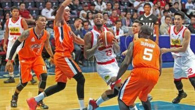 Photo of Twelve PBA imports ready to battle it out for PBA Govs' Cup
