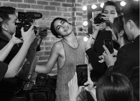 Mariel Padilla, Julia Barretto, Arellano family create Youtube vlogging channels