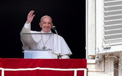 Pope Francis to hold Holy Week celebration through livestream