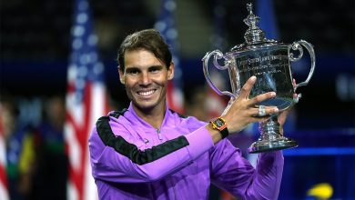 Photo of Nadal outlasts Medvedev in epic US Open's men's finale