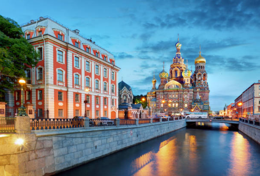 How to apply free e-visa to Russia for Filipinos