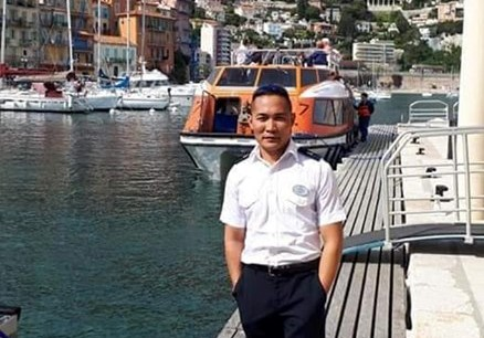Pinoy seaman, 26, dies after falling from cruise ship in Italy