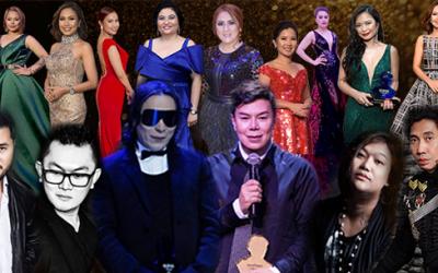 Internationally renowned Filipino designers to showcase awe-inspiring gowns for TFT Awards 2019