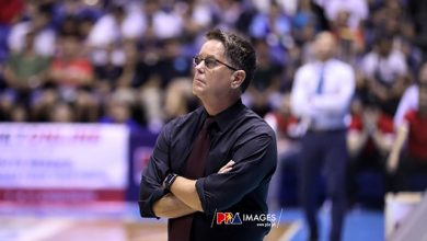 Photo of Tim Cone named new Gilas Pilipinas coach