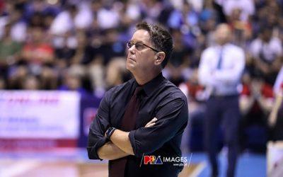 Tim Cone named new Gilas Pilipinas coach