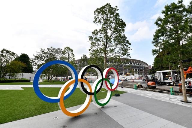 Tokyo mulls fake snow for 2020 Olympics