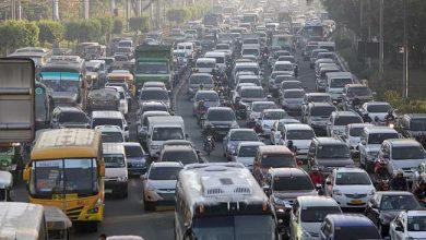 Photo of ADB: Metro Manila is most congested city in Asia