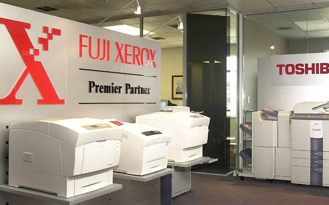 "Firm issues advisory on proper use of word ""Xerox"""