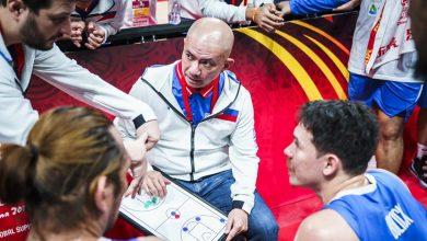 Photo of Guiao resigns as Gilas coach