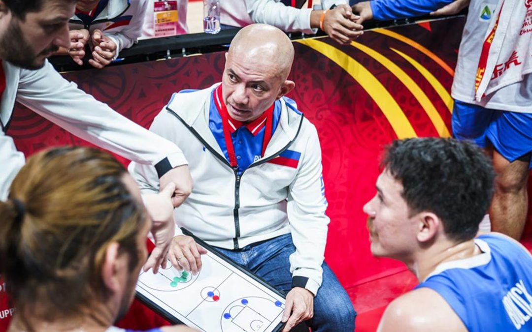 Guiao resigns as Gilas coach