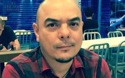 Activist Carlos Celdran passed away at 46