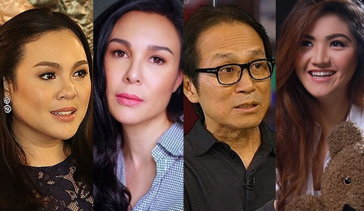 Majorie claims Gretchen stole Atong Ang from niece