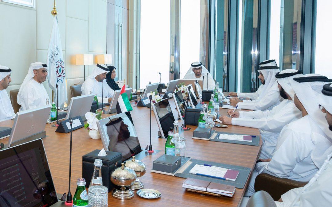 National Media Council discusses social media standards, Emiratisation of media sector