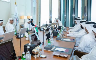 National Media Council discusses social media standards, Emiratisation of media sector