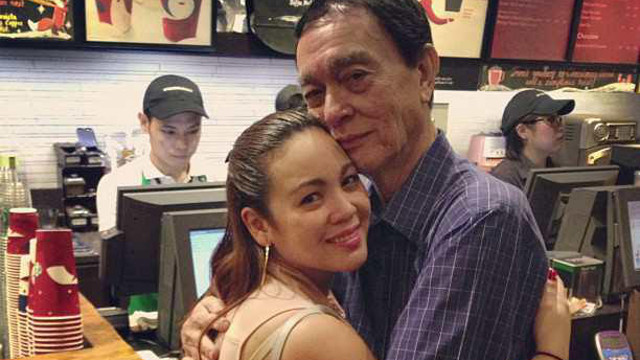 Barretto patriarch passes away at 82