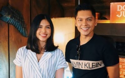 Carlo Aquino, Maine Mendoza now 'closer' after finishing their movie
