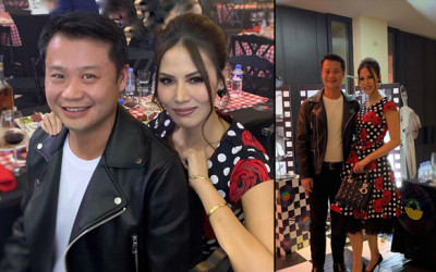 Bianca Manalo on self-quarantine after bf Sen Gatchalian's exposure to COVID-19