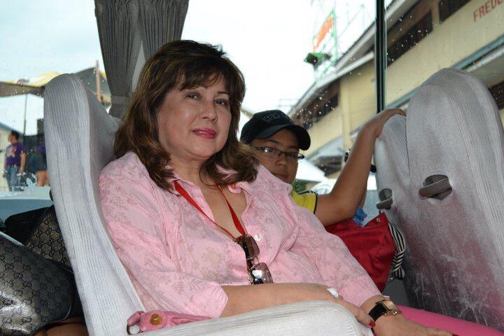 'Magalit sa nagpost ng pictures n'yo ng BF mo': Annabelle hits Gretchen's 'sawsawera' comment