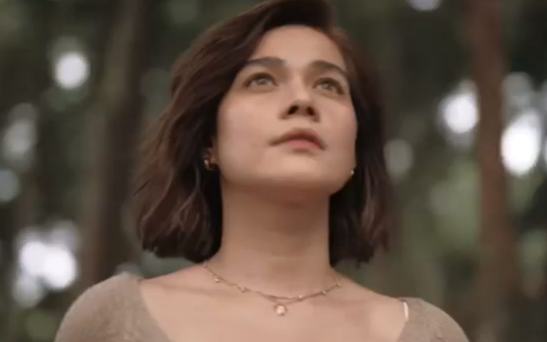 Bea Alonzo celebrates birthday with video on 'Moving on'