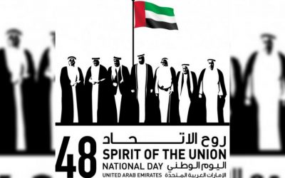UAE's 48th National Day Celebration's 'Legacy of Our Ancestors' to demonstrate values of tolerance, co-existence, cooperation