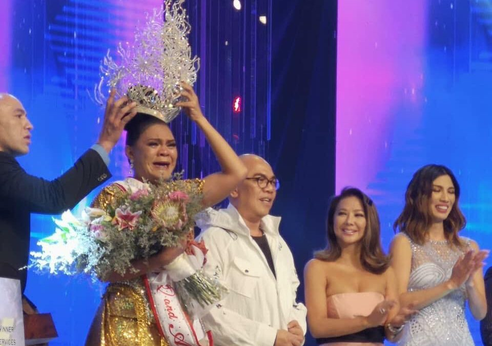 'Millionaire no more?': Miss Q&A winner Juliana Segovia spends all of Php1 million cash prize