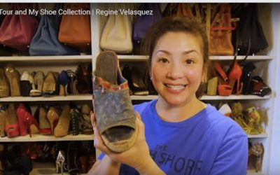 Regine recounts discrimination in New York luxury store