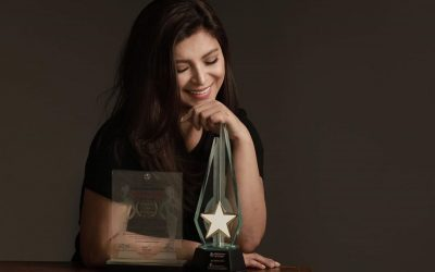 Angel Locsin, The General's Daughter win big at the 33rd PMPC Star Awards for Television