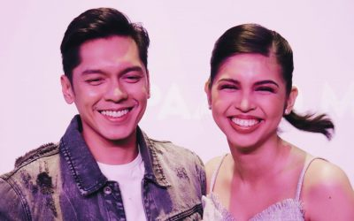 Maine Mendoza admits she almost gave up doing 'Isa Pa With Feelings' movie