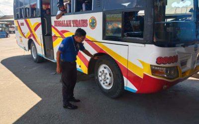 LTO to conduct random drug tests on PUV drivers ahead of Undas 2019