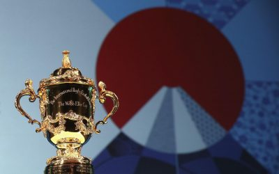 Some matches for Rugby World Cup in Japan canceled due to Typhoon Hagibis