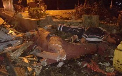 Kidapawan hit by Intensity 7 earthquake