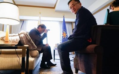 Duterte says he's in 'pain' after motorcycle accident