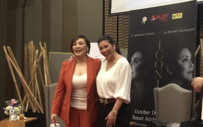 'Walang Sapawan': Regine Velasquez, Sharon Cuneta vow on their 'Iconic' concert