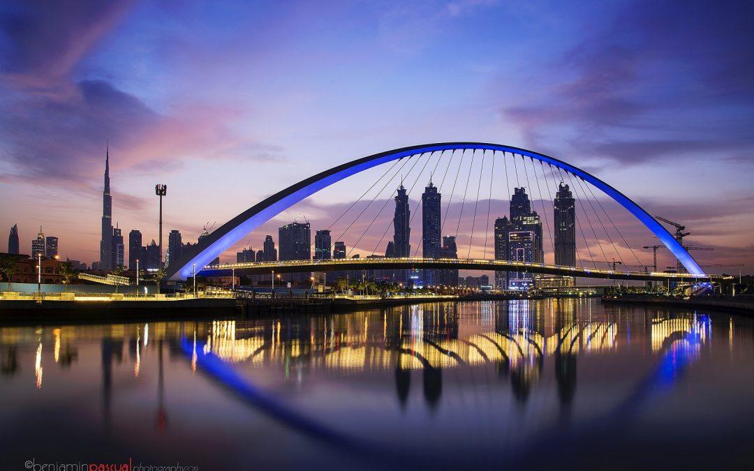 UAE Through the Lens of: Dubai Clickerz