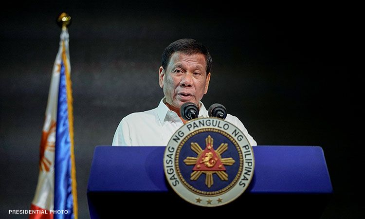 BREAKING: Duterte will not extend martial law in Mindanao
