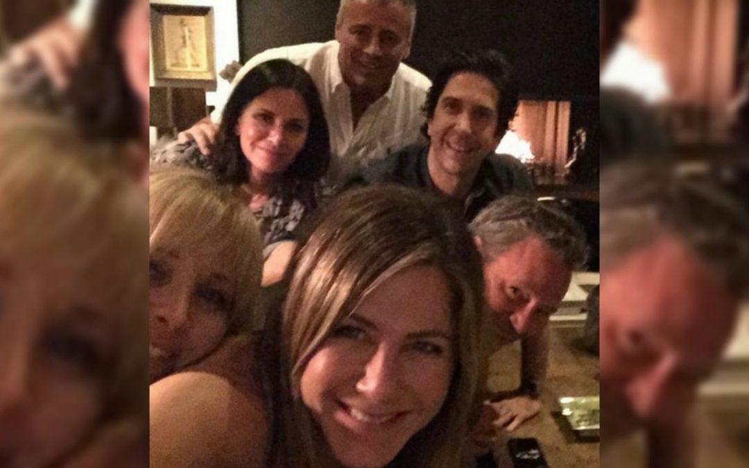 'Friends' actress Jennifer Aniston gets Guinness World Records nod