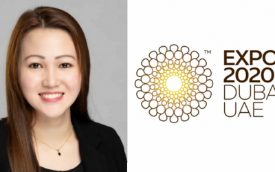 EXPO 2020 SPECIAL SERIES (part 5) : Meet the Pinay at the supplies and logistics of the Expo 2020 team