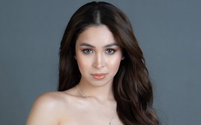 Julia Barretto says you can be friends with your ex