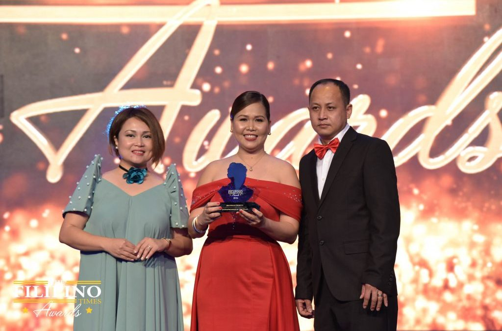 The Filipino Times Awards boosts business collaborations, expands networks for entrepreneurs