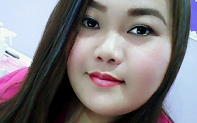 Remains of Filipina who died in Dubai heading home