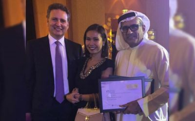 First Filipino co-owned company makes big waves at entrepreneurship awards in UAE