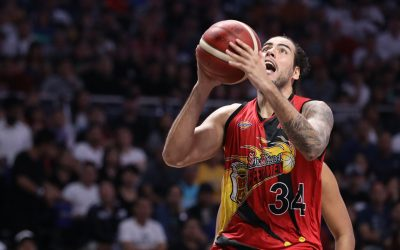 San Miguel Beer, NorthPort pull off one-on-one trade