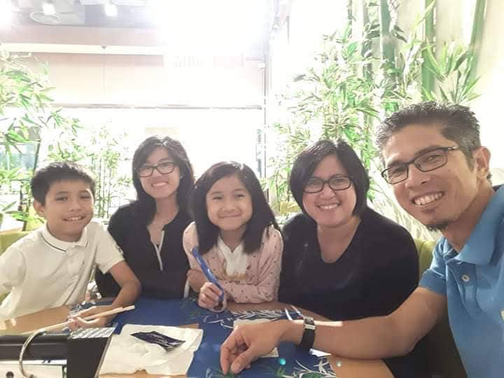 16-year-old Filipino teen ranks first at Cambridge International Exams