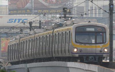 LRT-2 operations in Santolan, Katipunan and Anonas stations still suspended
