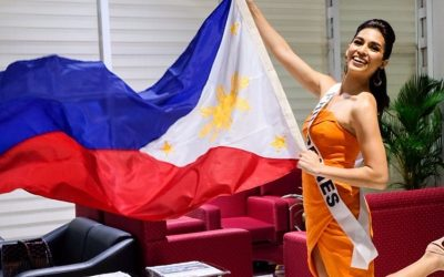 Binibining Pilipinas: Samantha Lo used altered, tampered PH passport from fixer